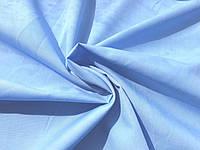 Ткань Рубашка (Голубой)