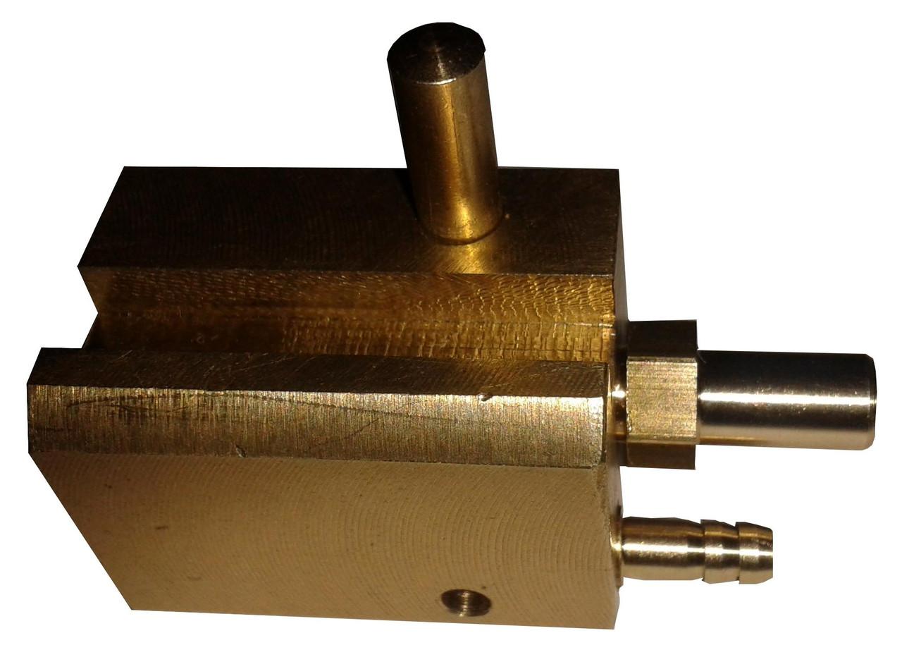 Клапан механический для сварочной горелки полуавтомата