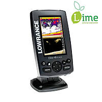 Эхолот Lowrance Elite-4X DownScan 83/200