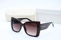 Солнцезащитные очки круглые Sw 503 кор