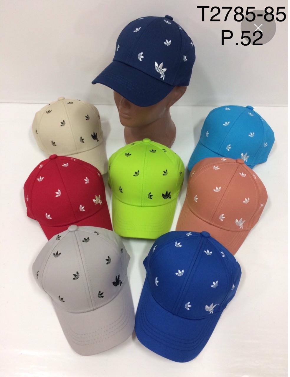 Спортивная кепка для мальчика Adidas р.52