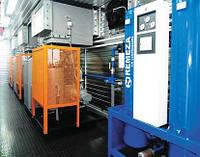 Техническое обслуживание и ремонт компрессоров