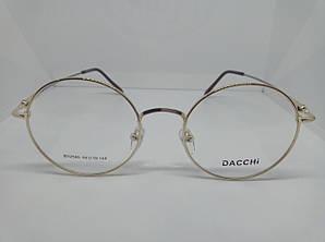 Оправа для очков Dacchi 32566-C2 Новинка 2019
