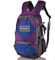 Рюкзак городской Onepolar 1590 Purple женский молодежный 20 литров