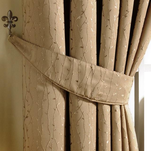 Декор для штор. Выбираем басоны. Купить шторы в интернете