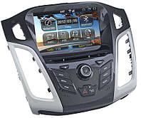 Штатная магнитола RoadRover Ford Focus 3, C-Max (Android)