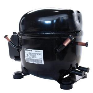 Компрессор EMT 2130 GK R-404a R-507 390 W (220v) embraco aspera, для холодильника