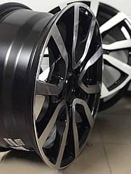 Легкосплавные  диски  R16 5*112 комплект