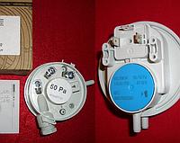 Прессостат (реле давления воздуха)  Ariston Clas, BS, Genus (новый дизайн)