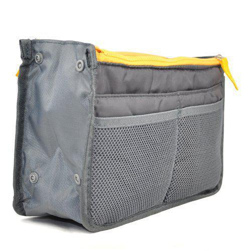 58d4049db8a3 Органайзер для сумочки My Easy Bag Gray 105-1022386, КОД: 190936 - Скидка