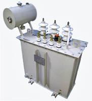 Трансформаторы ТМ 25…1600