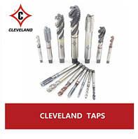 Импортные винтовые метчики Cleveland