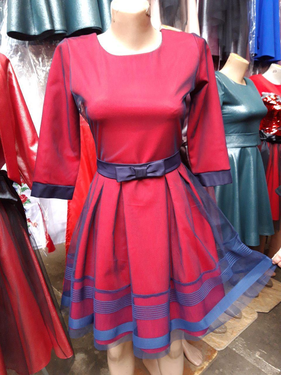 819c7e0843b Нарядное платье для девочки подростка . Размеры 38