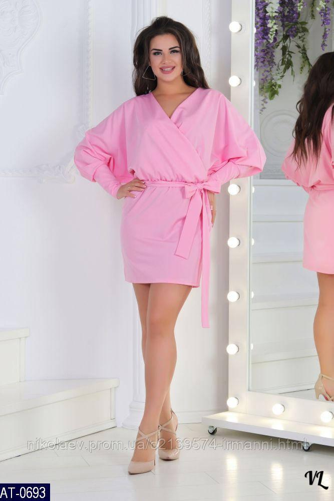 Платье AT-0693