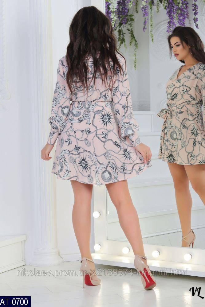 Платье AT-0700