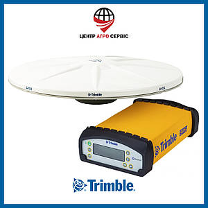 RTK базовая станция AgGPS 542 Trimble
