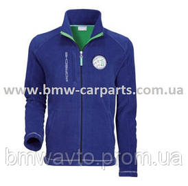 Флисовая куртка Porsche Unisex Fleece Jacket