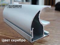 Профиль для шкафа купе | Вертикальная ручка 119, фото 1