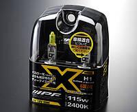 Автомобильные галогеновые лампы IPF XY-series VXY13