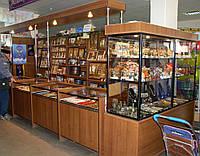 Торгівельні меблі, фото 1