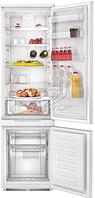 Холодильник Hotpoint-Ariston BCB 33 AA FC ( встраиваемый, А+,белый)