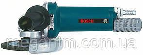 Пневмоболгарка Bosch 125 мм, 12000 об/мин