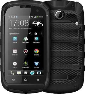 Мобильный телефон Land rover w83 pro 2+16GB
