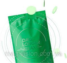 Daylonger Relax - успокаивающая жвачка для снятия стресса и нормализации сна