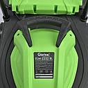 Газонокосилка электрическая Gartner ELM 1232 BL Купить в Украине, фото 2