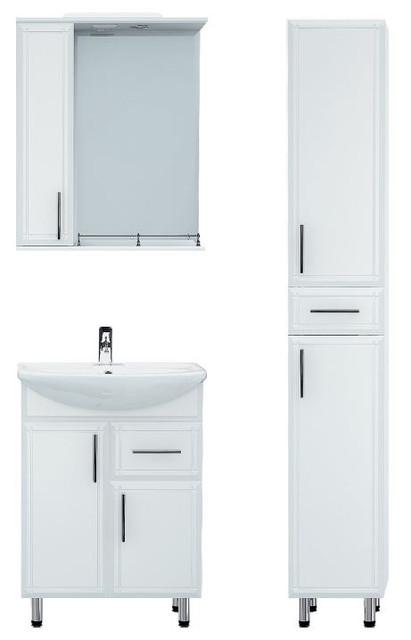 Серия ГРАНД ПЛЮС мебель для ванной комнаты