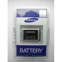 Оригинальный аккумулятор Samsung  E250/E900/X200 AB463446BU (оригинал).