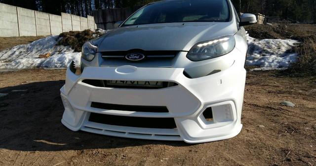 Тюнинг на Форд, Ford