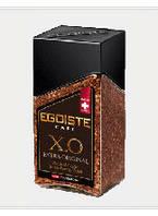 Кофе Эгоист X.O Растворимый в кристаллах 100гр