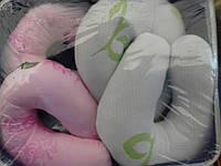 Подушка для шеи ортопедическая