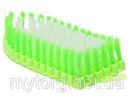 Угловая щетка для чистки Carrywon 360 градусов  Зеленый