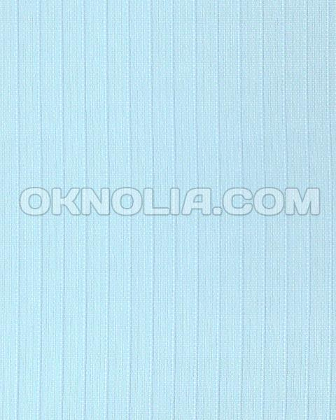 Вертикальные тканевые жалюзи 127мм, Лайн 8003 синий