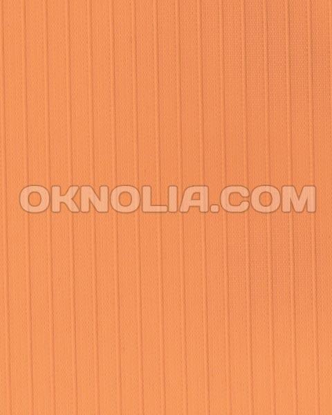 Вертикальные шторы жалюзи 127мм, Лайн 8009 орнажевый