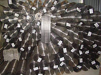 Сетка сварная штукатурная 12х25х1,0