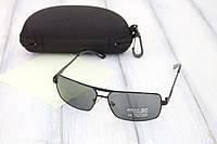 Стеклянные очки в футляре F7505-1