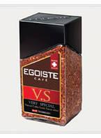 Кофе Эгоист V.S Растворимый в кристаллах 100гр