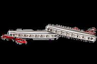 Дневные ходовые огни SKD-008-2, 8 светодиодов, 12V, фото 1
