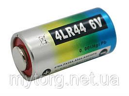 Батарейка 4LR44 6 В Alkaline