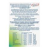 Doppelherz Stress - gute Nerven хорошие нервы - Пищевая добавка с витаминами B1, B2, B6 и B12 для нормальной р, фото 3