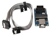 Программатор USB  ISP ATMEL AVR ATMega, ATTiny, 51
