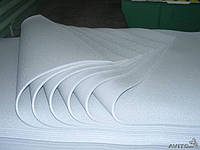 Поролон листовой 2м х 1м толщина 10 мм