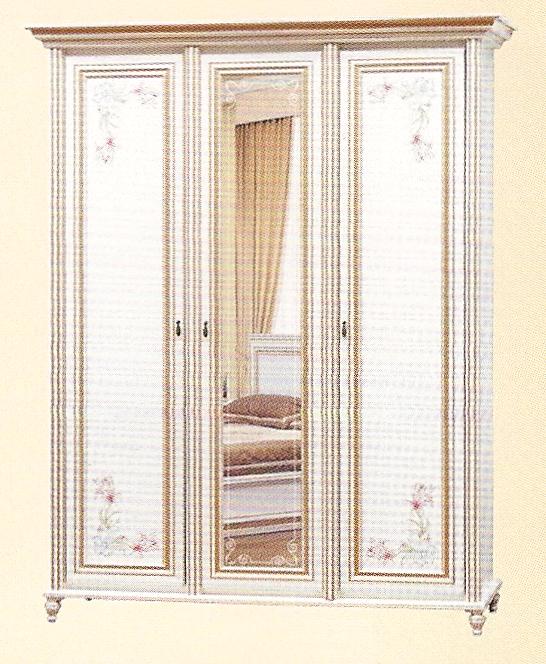 шкаф 3 Д Сорренто