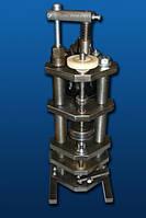 Станок полуавтоматический для скоростной виброабразивной притирки клапана мультипликатора CR инжектора BOSCH