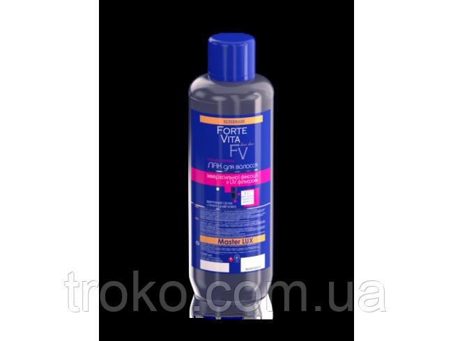 Master LUX Hair Spray Лак для волос 1000 мл ( в новом дизайне)