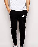 Мужские спортивные штаны Nike без манжета