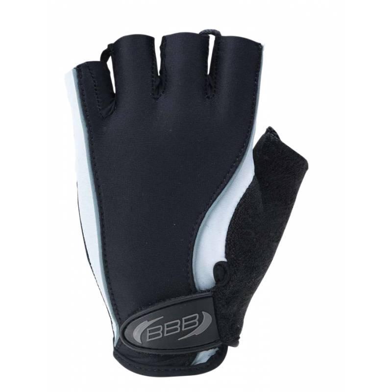 Перчатки BBB BBW-27 LadyZone женские, черн. L (8716683044812)